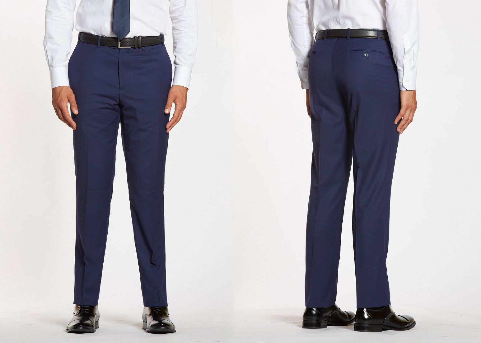 The Groomsman Suit: Wedding Suit Alterations Guide: Pant Hemming and Other Adjustments