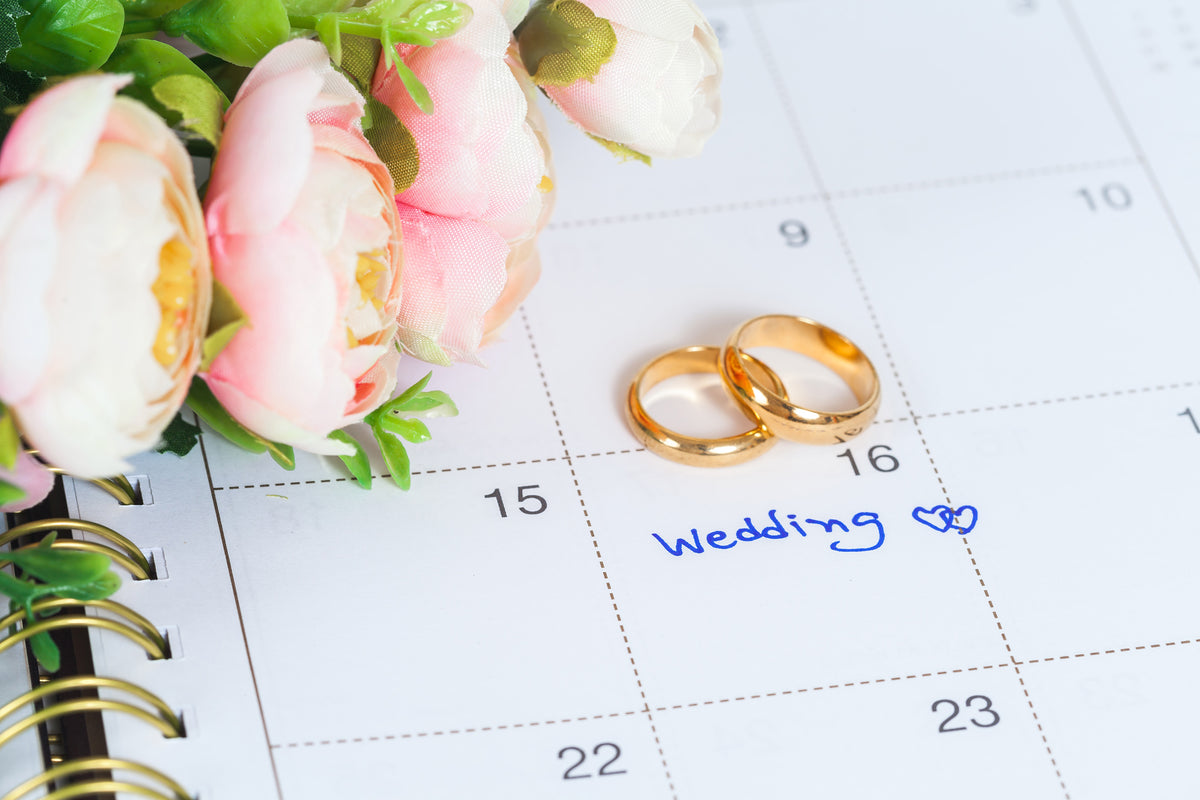 Should I cancel my wedding due to coronavirus?
