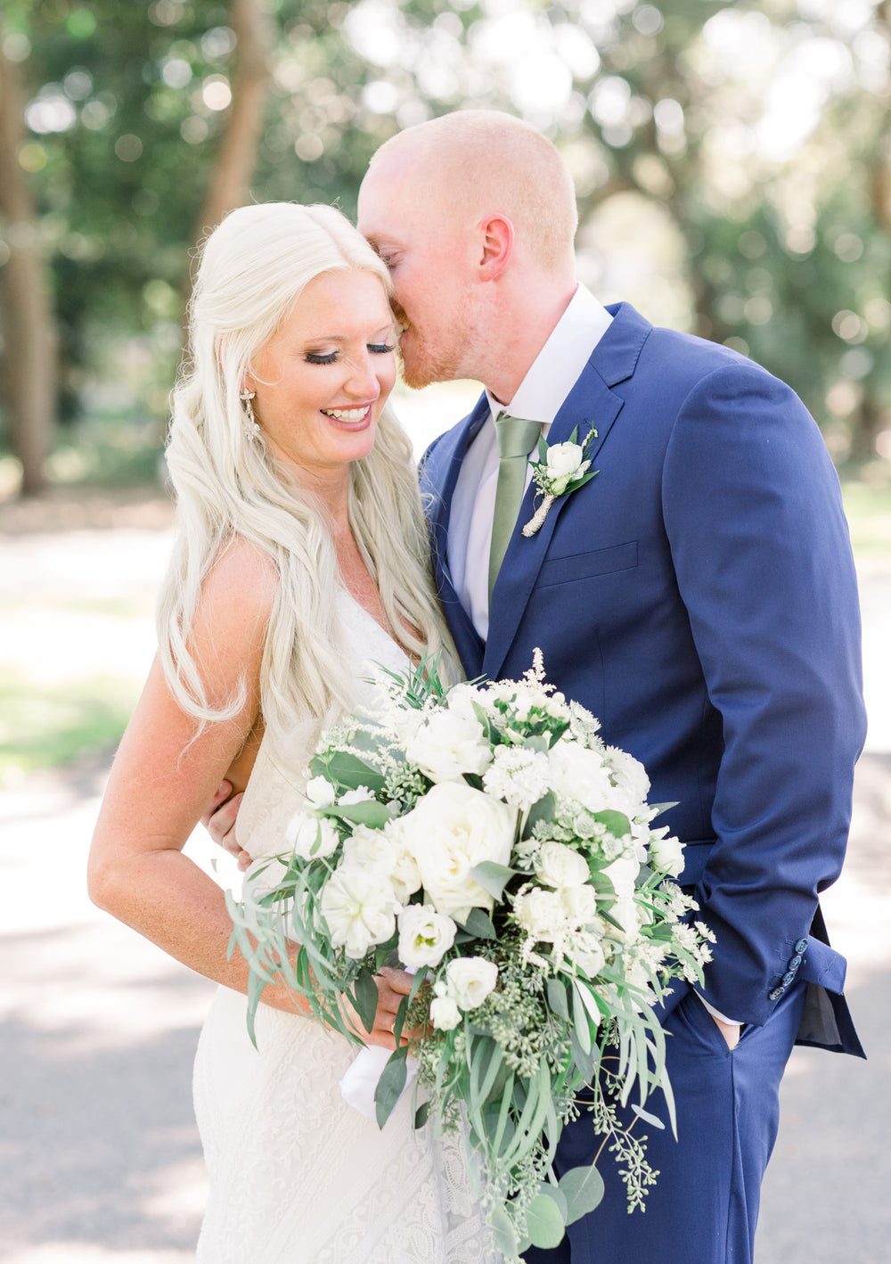 {{ article.title }} - Real Weddings by The Groomsman Suit