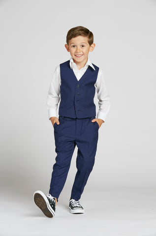 Suits for ring bearers, kids' Easter suits and boys' Christmas attire