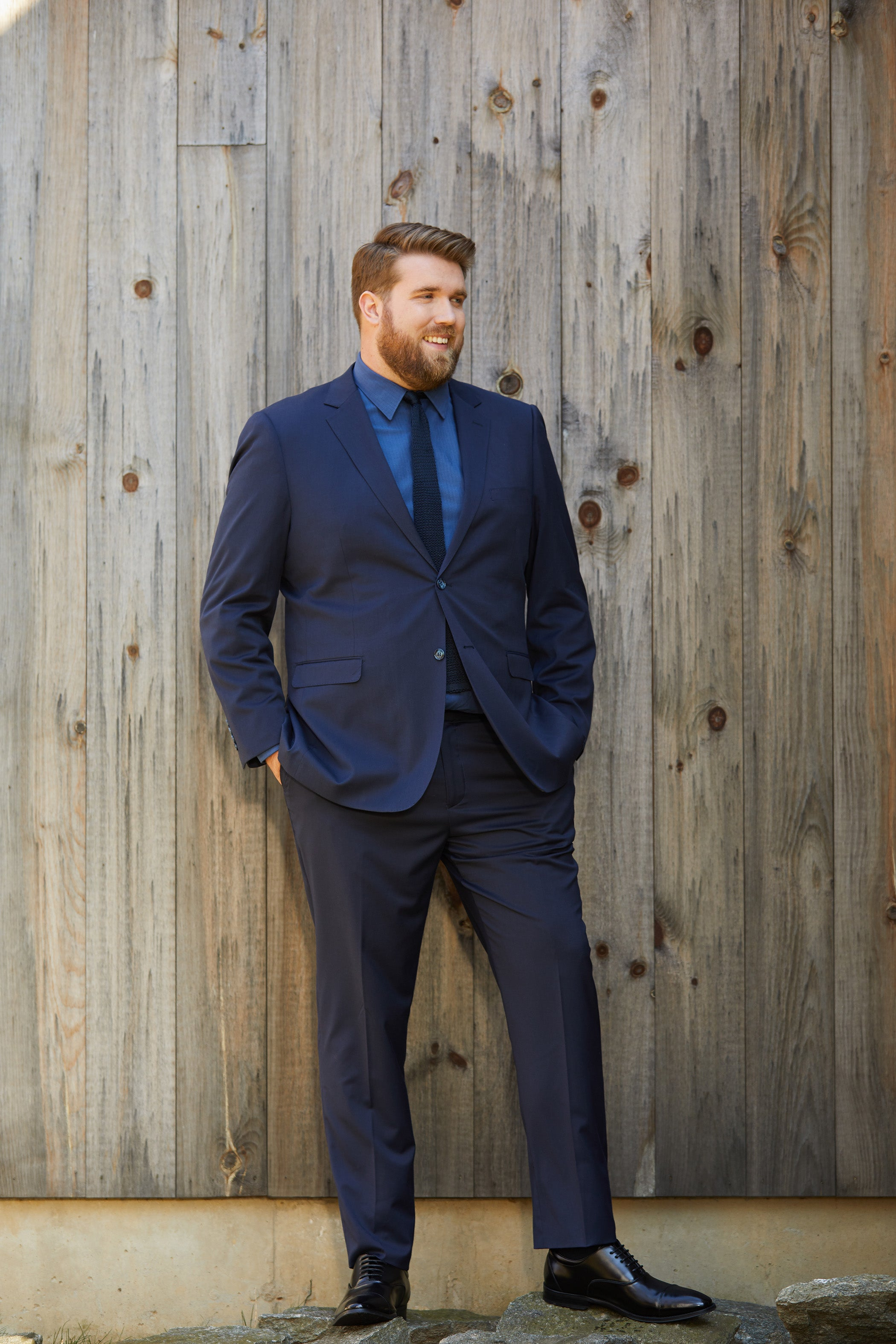 Dress codes for men's wedding guest attire