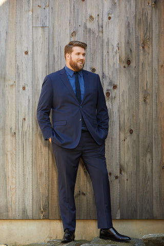 Dos And Donts For Men S Wedding Guest Attire The Groomsman Suit
