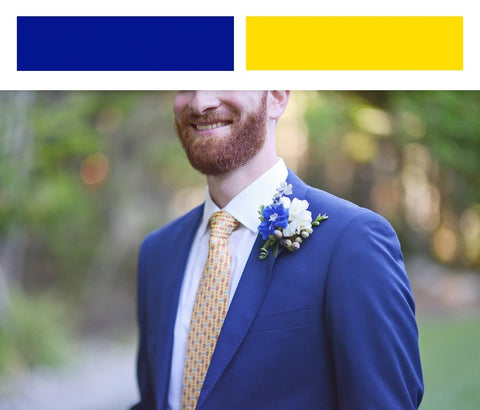 e0d4a8bd3556 Fall Color Trends in Men's Wedding Attire – The Groomsman Suit