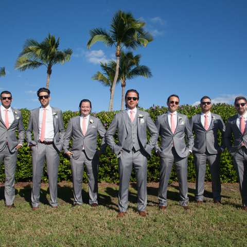 destination wedding attire for men