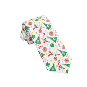 Chris Uphues Holiday Tie - LIMITED EDITION