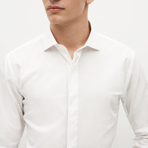 SRG Formal French Cuff Dress Shirt