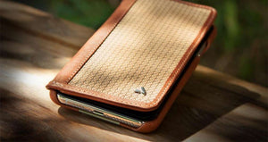 Premium Design iPhone Leather Cases