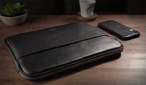 iPad Leather Cases - Protection and Style All-in-one