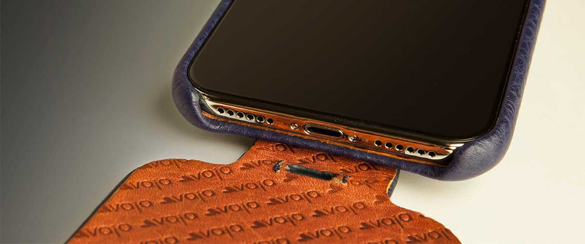 4 Beautiful iPhone 10 Leather Cases - Protect Your iPhone in Style