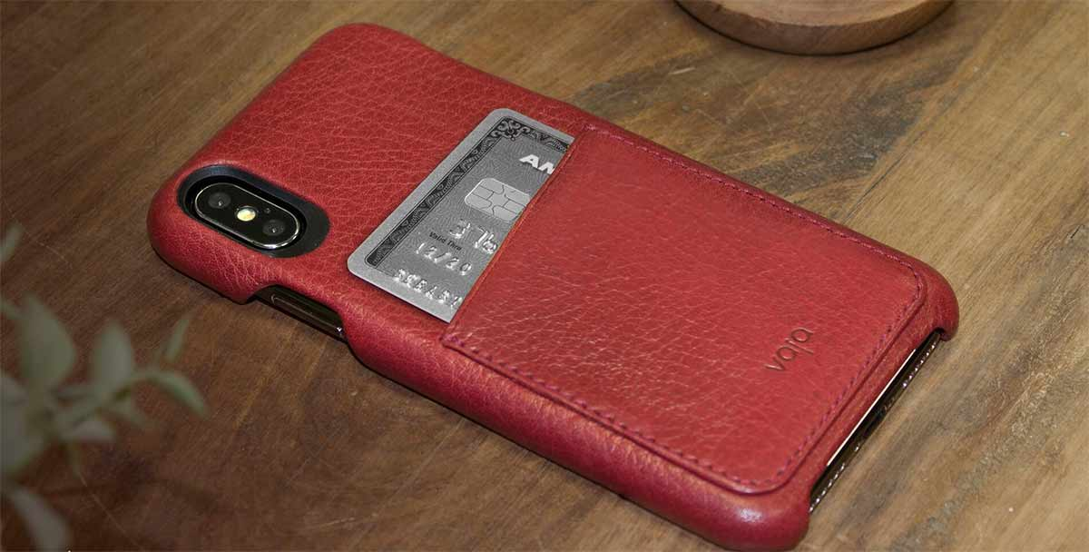 Soft, Buttery, Rugged Leather to Protect Your Phone