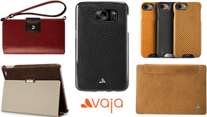 Top 3 Reasons to Choose Leather Phone Cases Over Plastic Cases