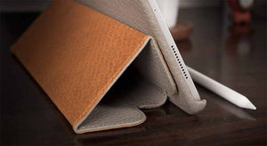 Vaja's iPad Leather Cases - Luxury, Funky, Customizable