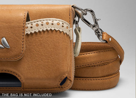 Cross-Body Strap