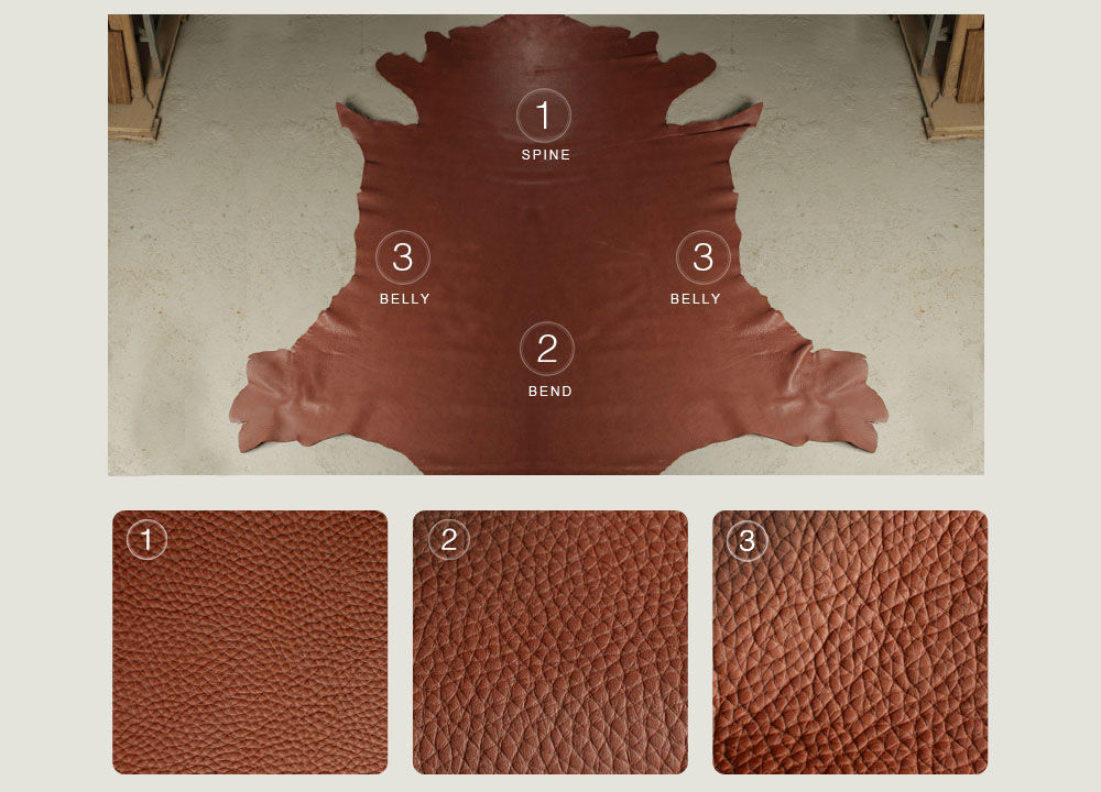 Vaja Floater Leather