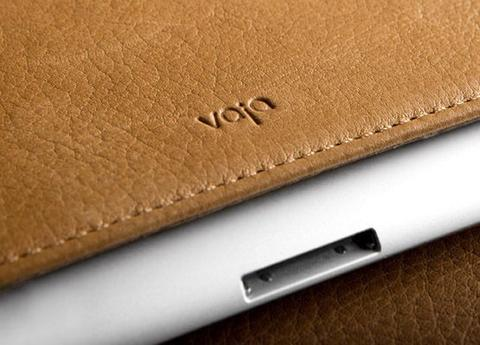 iPad Air 2 Nuova Pelle Leather Case