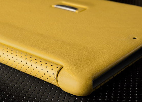 Premium iPad Air Leather Cases