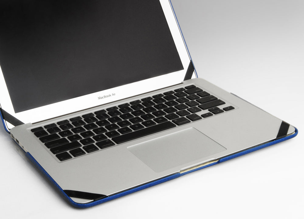 Ivolution Leather Suit for MacBook Air 13''
