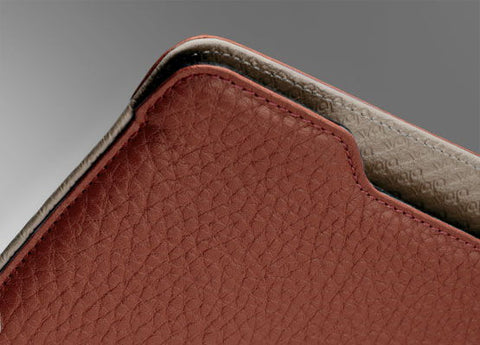 Premium iPad Air Leather Sleeve