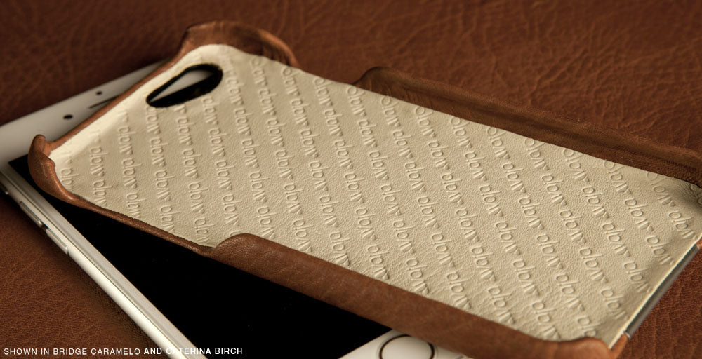 Premium iPhone 6/6s Leather Case