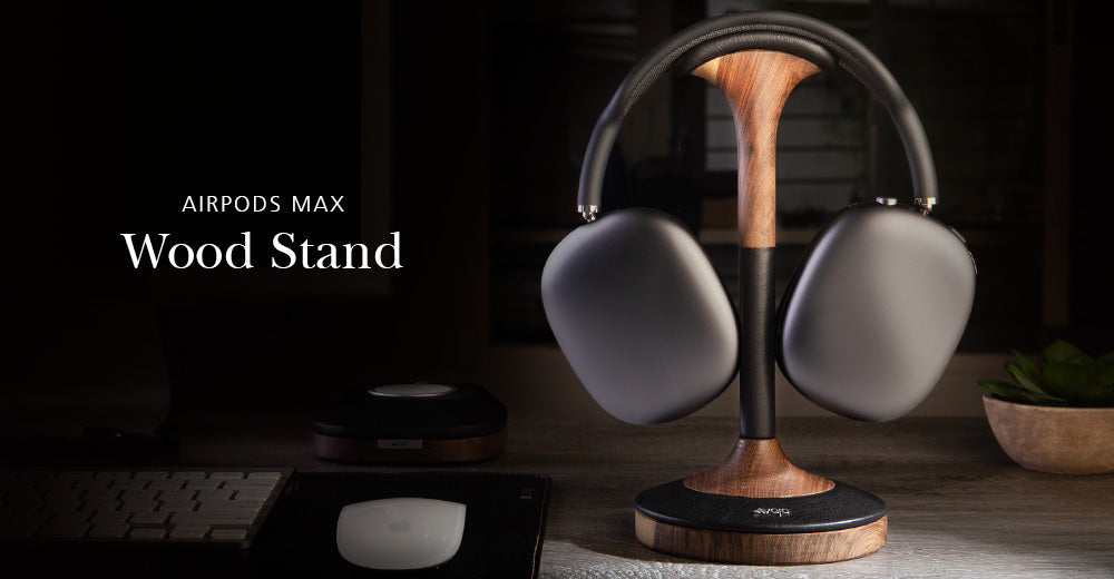 AirPods Max T-Stand
