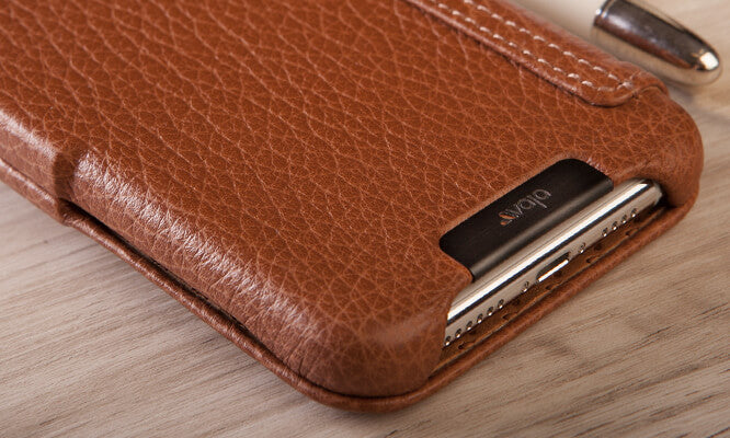Folio iPhone 11 Pro Leather Case
