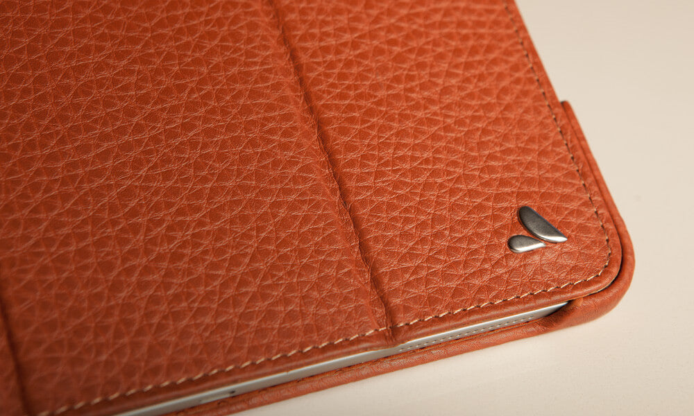 "Libretto iPad Pro 11"" Leather Cases"