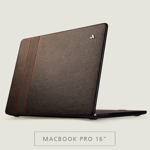 MacBook Pro 16 Leather Cases