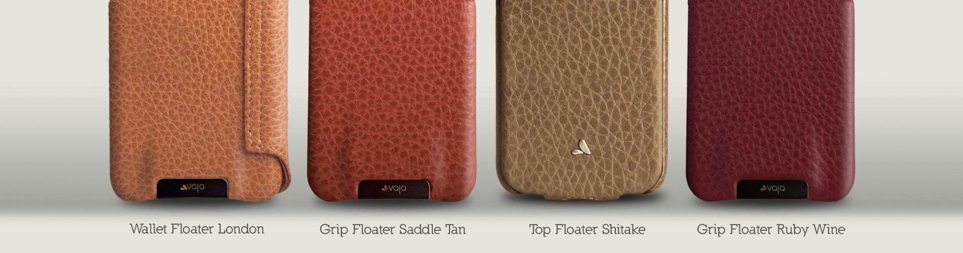 Floater Leather Chart 1