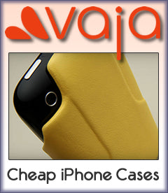 Cheap iPhone 3G Cases