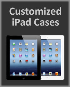 Customized iPad Cases