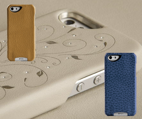 Designer iPhone 5 Cases