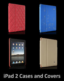 iPad 2 Cases and Covers