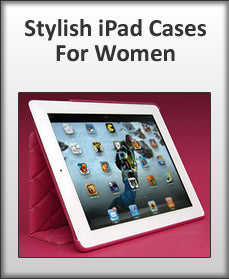 iPad Cases For Women