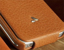iPhone Leather Cases