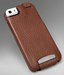 Leather Case iPhone 5