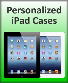 Personalized iPad Cases