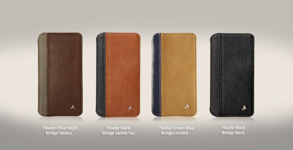wallet LP Leather case