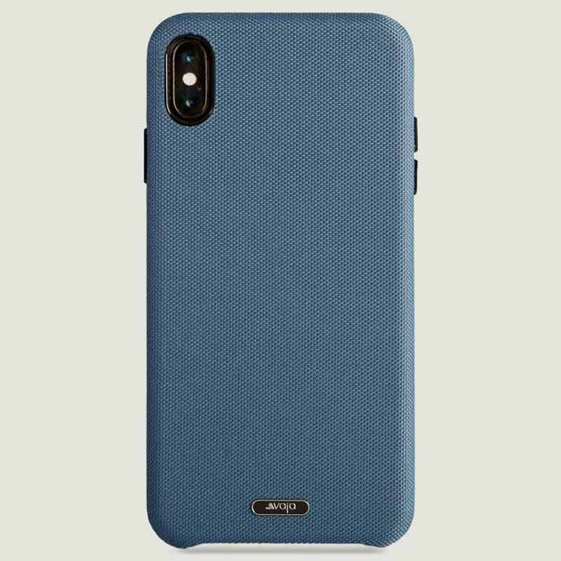 Cordura Grip for iPhone Xs Max Leather Case