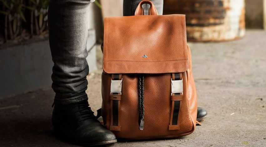 Leather Bags from Vaja - Durable, Stylish