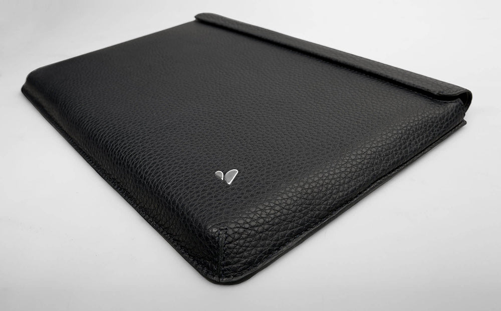 Custom Leather Sleeve for MacBook Pro Touch Bar 13''