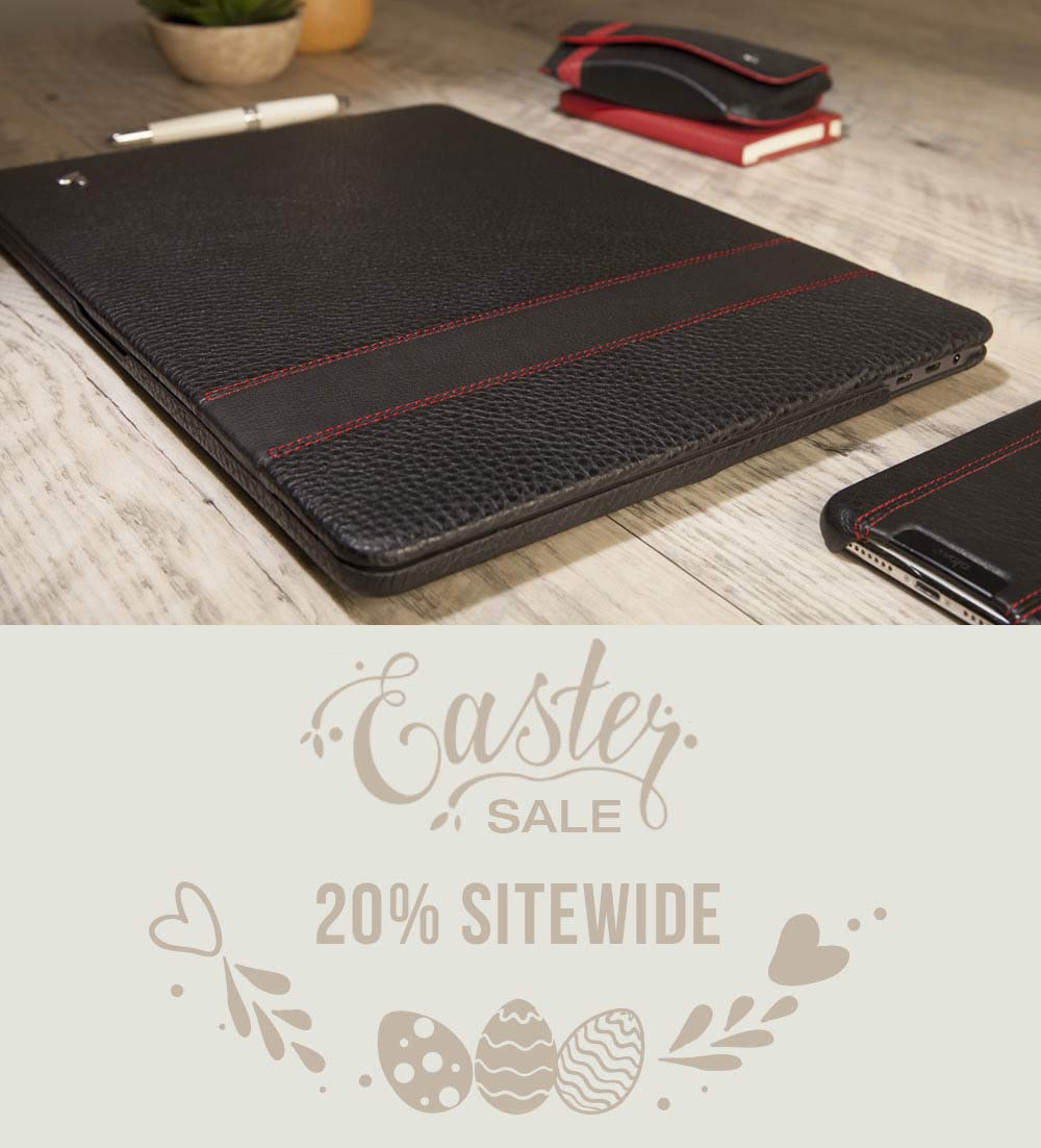 Easter Sale on all your favorite VAJA Leather Products