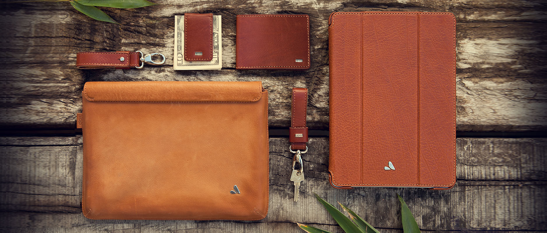 Father's Day Leather Goods