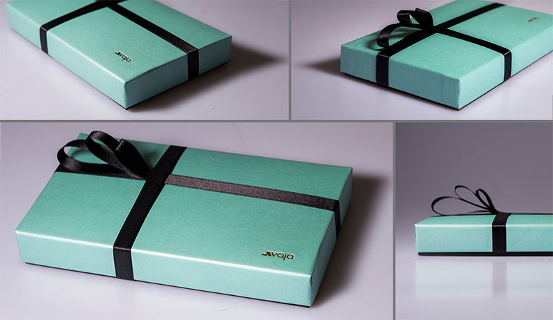 Beautiful Gift Packaging