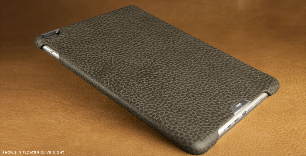 iPad Air 2 Premium Leather Cover