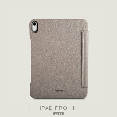 "iPad Pro 11"" Premium Leather Cases"