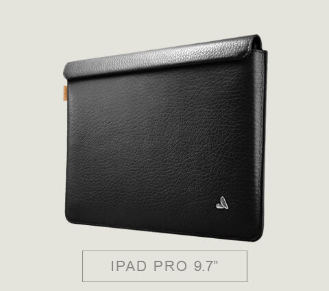 "iPad Pro 9.7"" Premium Leather Cases"