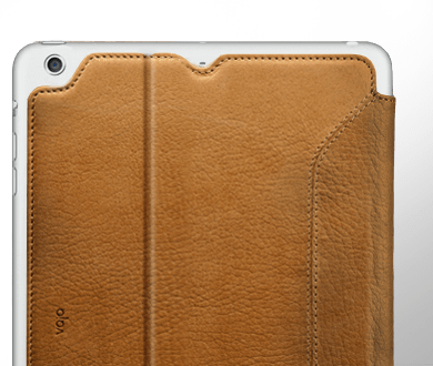 Nuova Pelle Leather Case for iPad Air