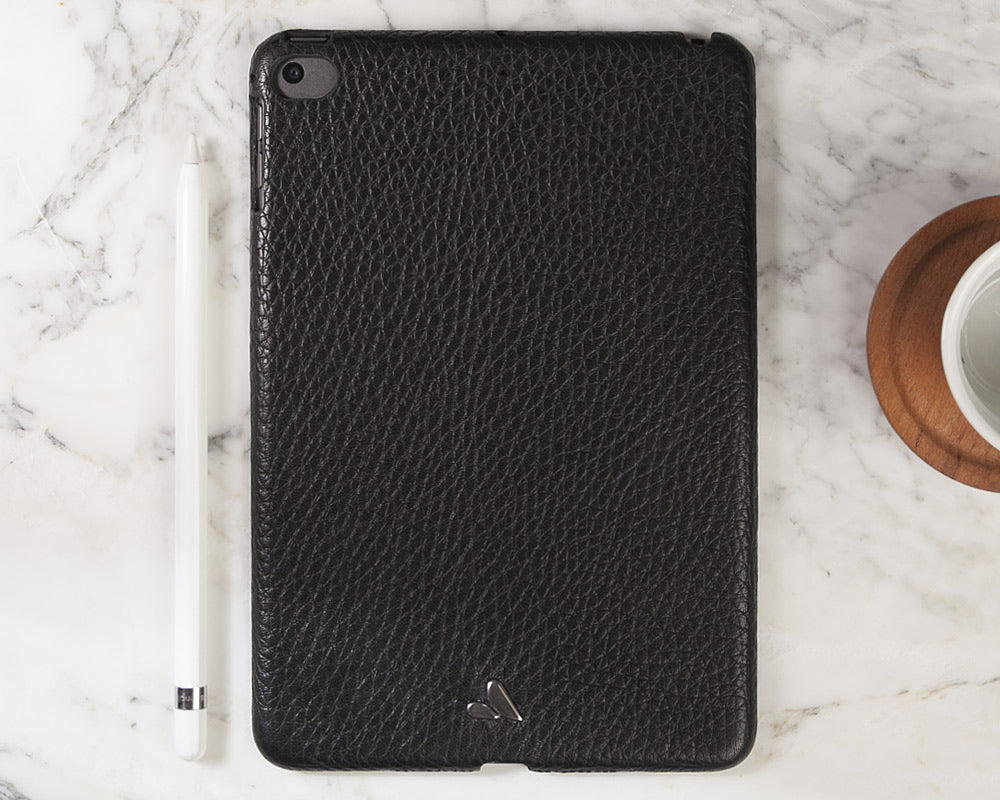 iPad Mini 2019 Grip Leather Case