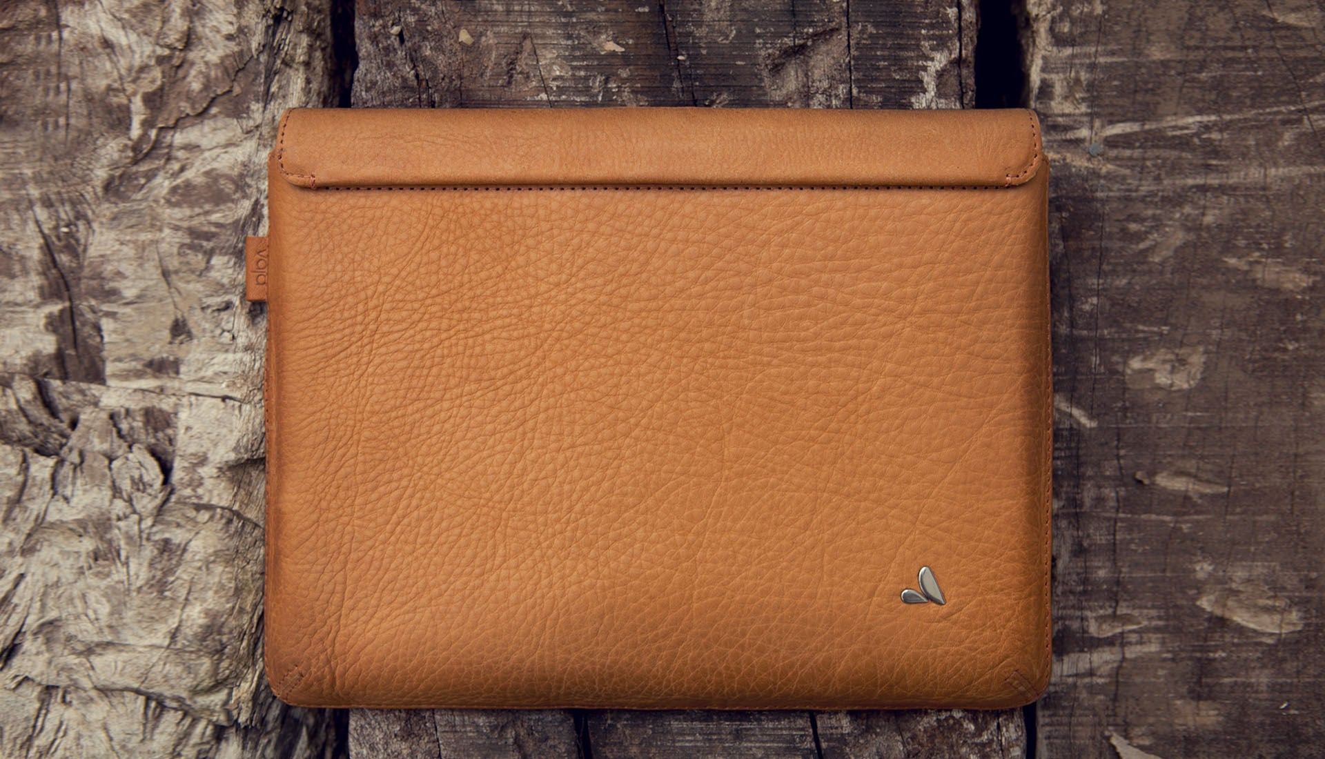 iPad pro 9.7'' Vintage Leather Sleeve Case