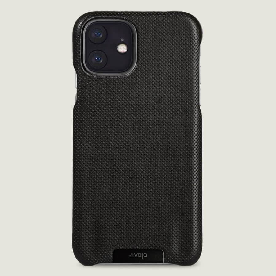 iPhone 11 Grip Leather Case